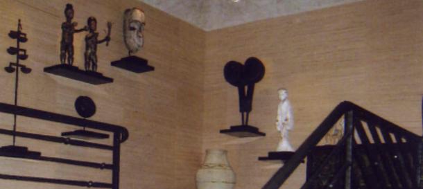 Artifact Room