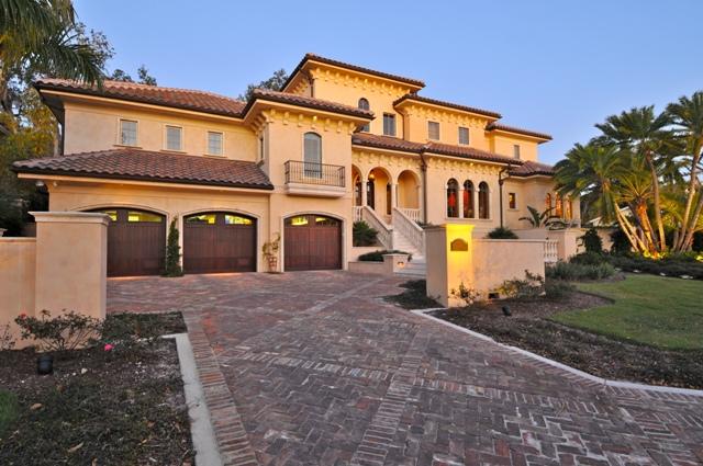 italian home design exterior - Italian Home Design