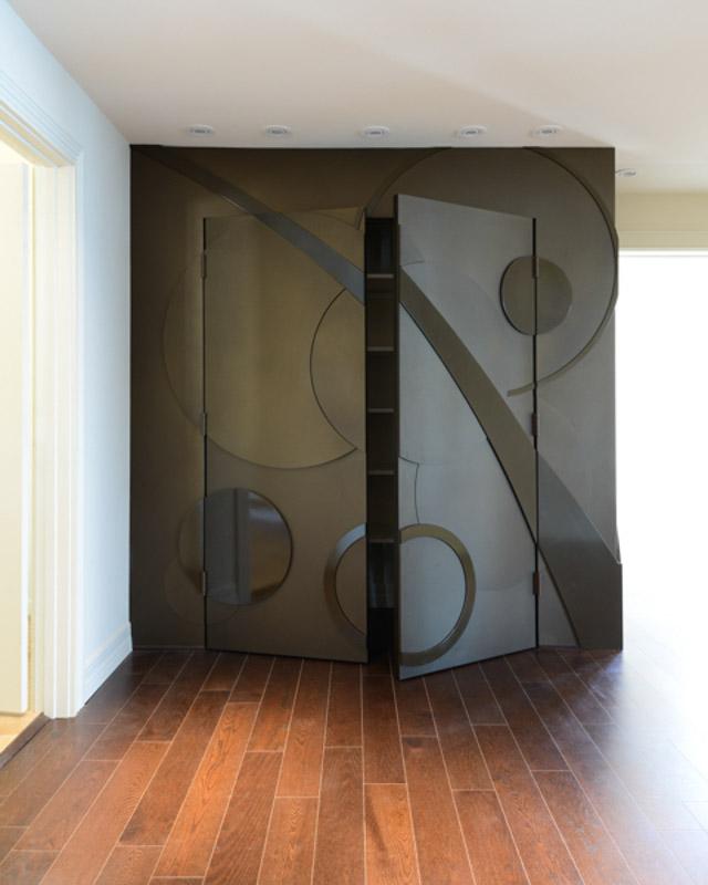 Final Doors