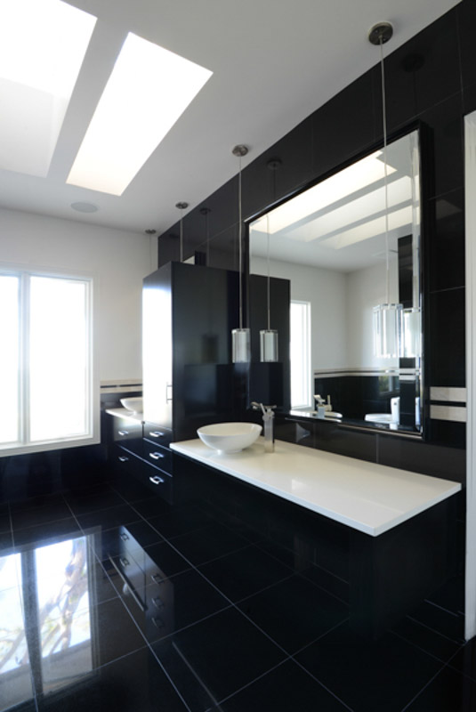 Master Bathroom Design Scottsdale Interior Design