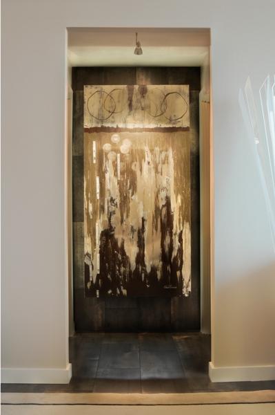 Art Entry