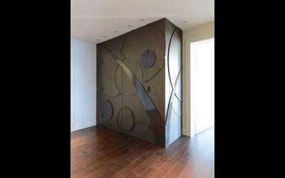 Custom Art Doors